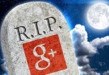 Google+ oficialmente chega ao fim. Vai fazer falta?