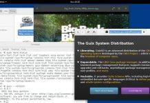 GuixSD 1 lançado - Confira as novidades e veja onde baixar