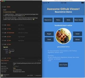 Como instalar o inspecionador de apps Reactotron no Linux via AppImage