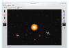 Como instalar o jogo KSpaceDuel no Linux via Snap
