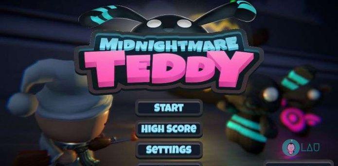 Como instalar o jogo Midnightmare Teddy no Linux via Flatpak
