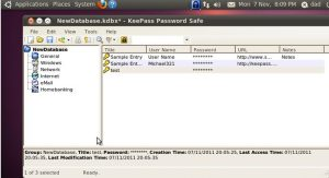 KeePass 2.42 lançado com muitos novos recursos e melhorias