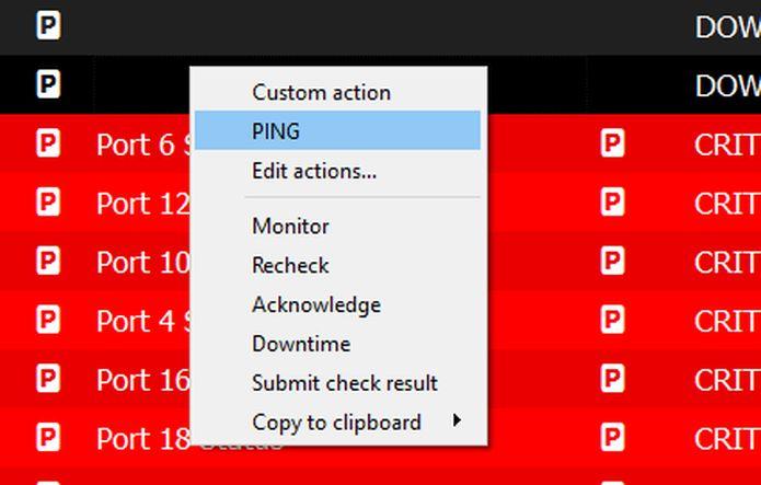 Como instalar o monitor de status Nagstamon no Linux via Flatpak