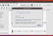 MuseScore 3.1 lançado - Confira as novidades e veja com instalar no Linux