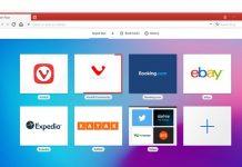 Navegador Vivaldi 2.5 lançado com a integração Razer Chroma
