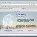 Como instalar o navegador web Pale Moon no Ubuntu 19.10 e derivados