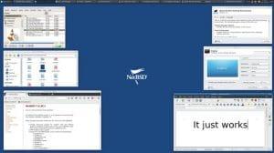 NetBSD 8.1 RC1 já está disponível para download