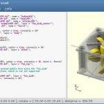 Como instalar o gerador de objetos 3D OpenSCAD no Linux via AppImage