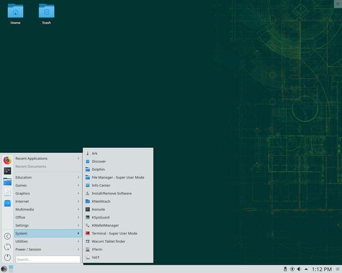 openSUSE 15.1 lançado - Confira as novidades e baixe