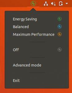 Como instalar um otimizador de bateria para laptops no Ubuntu