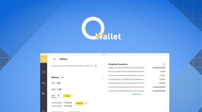 Como instalar a carteira OWallet no Linux via AppImage