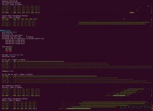 Phoronix Test Suite 8.8.1 lançado - Confira as novidades e instale