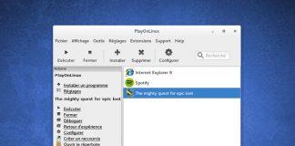 Como instalar o Playonlinux no Fedora e derivados