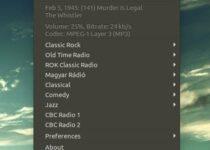 Como instalar o Radiotray-NG no Ubuntu, Debian e derivados