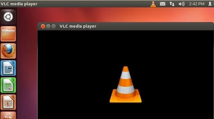 Como instalar o reprodutor VLC no Linux via AppImage