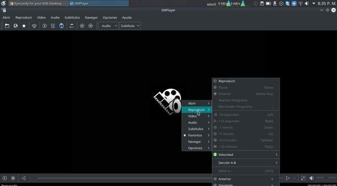 SMPlayer 19.5 lançado com algumas correções e melhorias