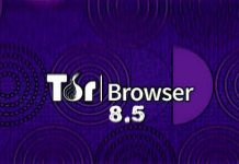 Tor Browser 8.5 para Android lançado na Google Play Store