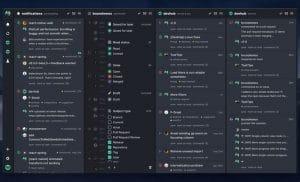 Como instalar o TweetDeck for GitHub DevHub no Linux via appimage