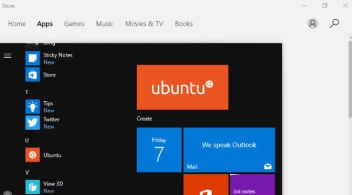 Ubuntu Linux já é suportado no Windows Subsystem for Linux 2 da Microsoft