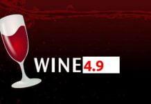 Wine 4.9 lançado com funcionalidade para instalar drivers plug and play