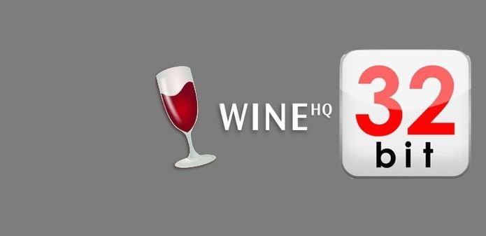 Abandono do suporte a 32 bits no Ubuntu afetou o projeto Wine