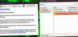 Como instalar o aplicativo de anotações Tomboy no Linux via Flatpak