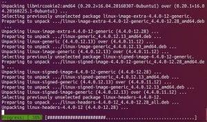 Canonical lançou um patch de segurança do Kernel para PowerPC