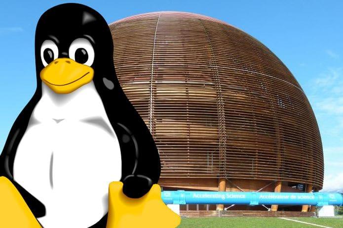 CERN usará código aberto para reduzir seus custos com software