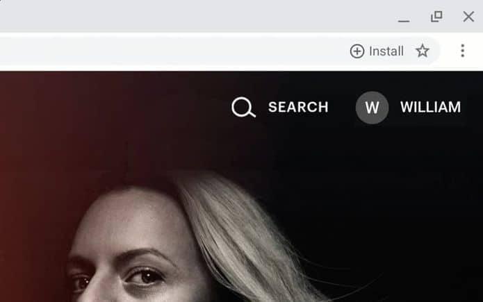 Chrome 76 Beta traz a consulta de mídia no modo escuro e outras melhorias