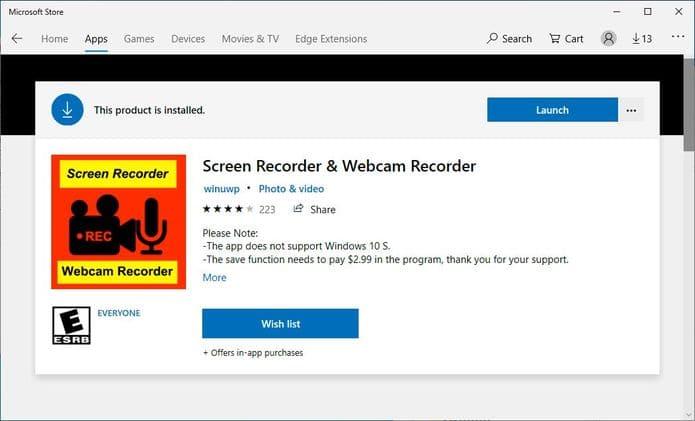 Clones de programas abertos estão sendo vendidos na Microsoft Store