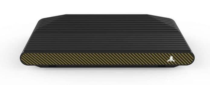 Console Linux Atari VCS já está em 'pre-order' nos Estados Unidos