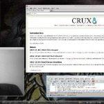 CRUX 3.5 lançado - Confira as novidades e veja onde baixar