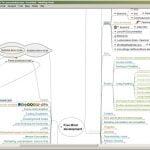 Como instalar o editor de mapas mentais Freemind no Linux via Snap