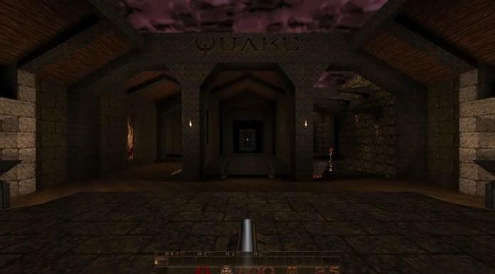 Como instalar o engine QuakeSpasm no Linux via Snap