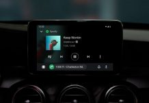 Google começou a desenrolar a reformulação do Android Auto