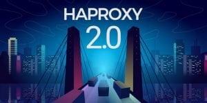 HAProxy 2 lançado com novos recursos e melhorias de escalabilidade
