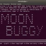 Como instalar o divertido e simples jogo Moon Buggy no Linux via Snap