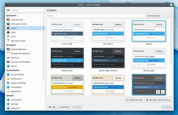 KDE Plasma 5.16 lançado oficialmente - Confira as novidades