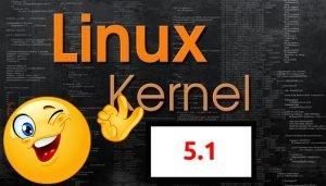 Kernel 5.0 chegou ao fim da vida útil - é hora de atualizar para o 5.1