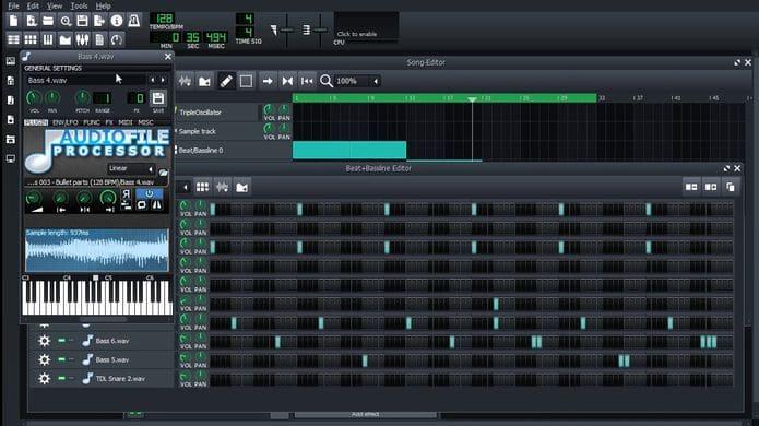 LMMS 1.2.0 lançado - Confira as novidades e veja como instalar