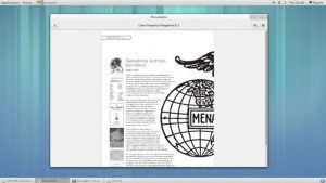 Modo GNOME Classic está recebendo algumas melhorias no Fedora 31
