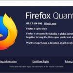 Mozilla Firefox 67.0.3 lançado com correção para falha zero-day