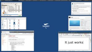 NetBSD 8.1 lançado - Confira as novidades e veja onde baixar