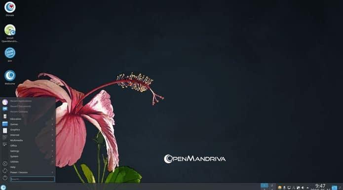 OpenMandriva Lx 4 lançado - Confira as novidades e baixe