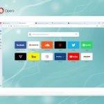 Opera 62 lançado com melhoria do Modo Escuro e outras alterações