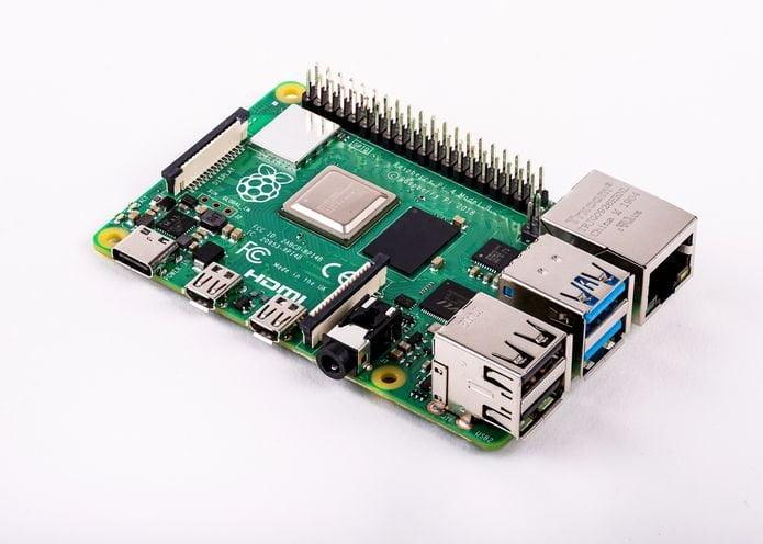 Raspberry Pi 4 lançado com Dual HDMI, USB 3.0, Gigabit Ethernet, e mais