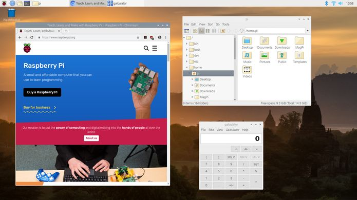 Novo Raspberry Pi lançado com Dual HDMI, USB 3.0, Gigabit Ethernet, e mais