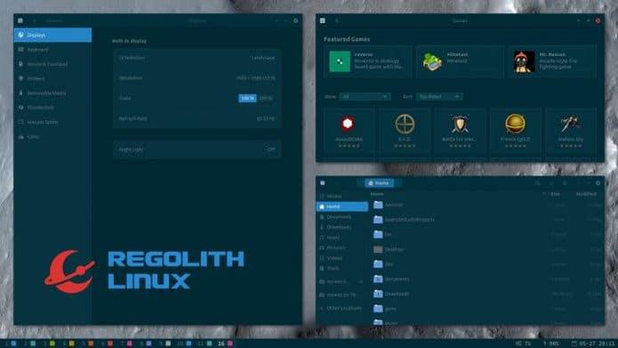 Como instalar o Regolith Desktop no Ubuntu, Mint e derivados
