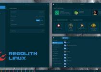 Regolith Linux é o Ubuntu com o ambiente i3 e algo mais