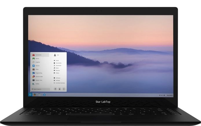 star labs lancou dois notebooks com o linux zorin os pre instalado star laptop - Wine-Staging 4.11 lançado com mais de 800 Patches do Wine upstream